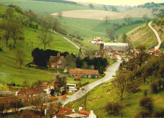 View from late 1990s